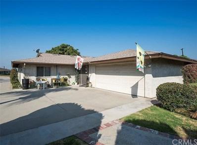 309 E Woodcroft Avenue, Glendora, CA 91740 - MLS#: CV18182469