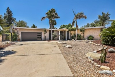 265 W Sonora Place, Claremont, CA 91711 - MLS#: CV18182573