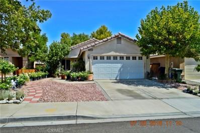 14434 El Grande Way, Victorville, CA 92394 - MLS#: CV18182593