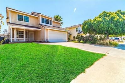 847 E Jackson Street, Rialto, CA 92376 - MLS#: CV18182658