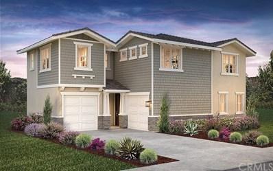 6934 Silverado Street, Chino, CA 91708 - MLS#: CV18182775