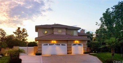 8338 Jade Drive, Alta Loma, CA 91701 - MLS#: CV18182831
