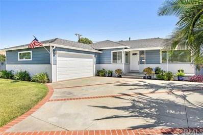 16752 E CYPRESS Street, Covina, CA 91722 - MLS#: CV18182974