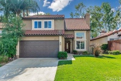 6858 Woodcrest Place, Rancho Cucamonga, CA 91701 - MLS#: CV18183092
