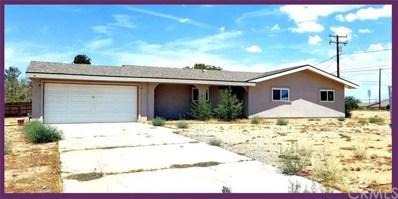18022 Pine Street, Hesperia, CA 92345 - MLS#: CV18183262