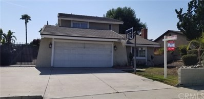 6880 Jasper Street, Rancho Cucamonga, CA 91701 - MLS#: CV18183272