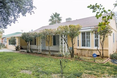 1254 W 6th Street, Pomona, CA 91766 - MLS#: CV18183438