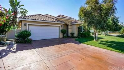 1548 Hanford Street, Redlands, CA 92374 - MLS#: CV18183661