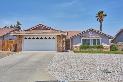 13462 Mountain Drive, Hesperia, CA 92344 - MLS#: CV18183689