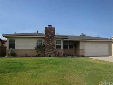 1038 E Thelborn Street, West Covina, CA 91790 - MLS#: CV18183713