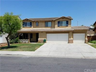 12382 Brianwood Drive, Riverside, CA 92503 - MLS#: CV18183747