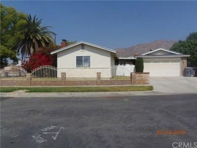22297 Van Buren, Riverside, CA 92313 - MLS#: CV18184126