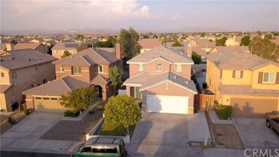 15223 Sunny Point Street, Victorville, CA 92394 - MLS#: CV18184181