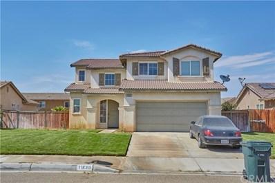 11638 Prairie Drive, Adelanto, CA 92301 - MLS#: CV18184322