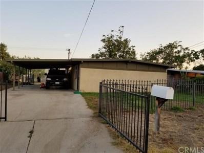 537 W Ramona Drive, Rialto, CA 92376 - MLS#: CV18184340