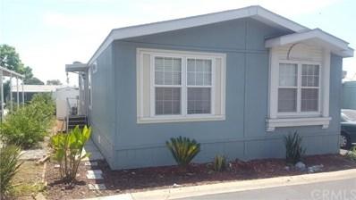 1350 San Bernardino UNIT 19, Upland, CA 91786 - MLS#: CV18184426