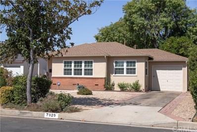 7029 Calhoun Avenue, Van Nuys, CA 91405 - MLS#: CV18184461