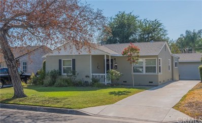 247 S GRAND Avenue, Glendora, CA 91741 - MLS#: CV18184512