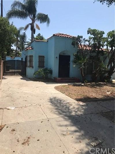 8414 Garden View Avenue, South Gate, CA 90280 - MLS#: CV18184604
