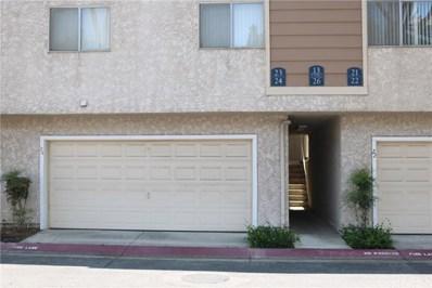 2410 N Towne Avenue UNIT 24, Pomona, CA 91767 - MLS#: CV18184821