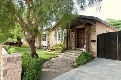4224 Beethoven Street, Los Angeles, CA 90066 - MLS#: CV18184844