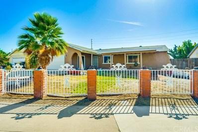 12081 Lester Place, Chino, CA 91710 - MLS#: CV18184897