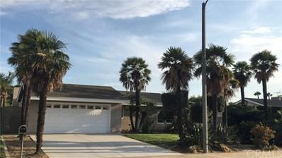 4955 Harrison Street, Chino, CA 91710 - MLS#: CV18184922