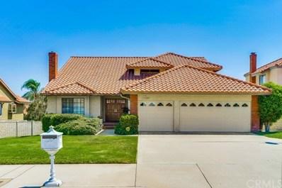 11085 Antietam Drive, Rancho Cucamonga, CA 91737 - MLS#: CV18184941