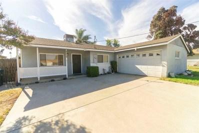 8930 Encina Avenue, Fontana, CA 92335 - MLS#: CV18185064