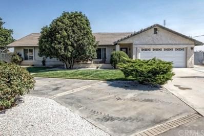 9348 7th Street, Victorville, CA 92392 - MLS#: CV18185087