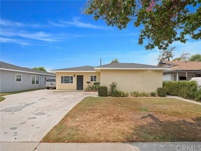 1631 Millet Avenue, South El Monte, CA 91733 - MLS#: CV18185475