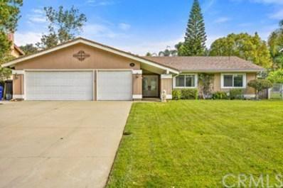 1225 W 18th Street, Upland, CA 91784 - MLS#: CV18185508