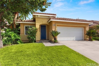11854 Cedarbrook Place, Rancho Cucamonga, CA 91730 - MLS#: CV18185512
