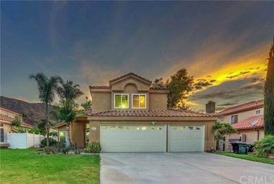 2191 Canyon Drive, Colton, CA 92324 - MLS#: CV18186084