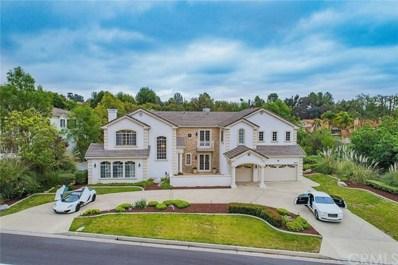 860 Meadow Pass Road, Walnut, CA 91789 - MLS#: CV18186207