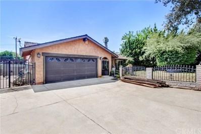 1765 Shamrock Avenue, Upland, CA 91784 - MLS#: CV18186923