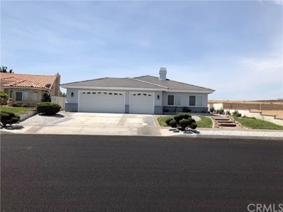 14549 Schooner Drive, Helendale, CA 92342 - MLS#: CV18187099