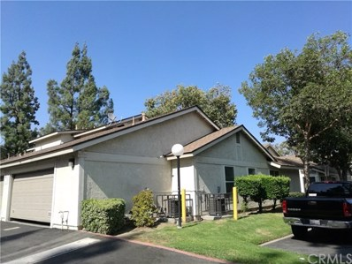 1650 S Campus Avenue UNIT 28, Ontario, CA 91761 - MLS#: CV18187136