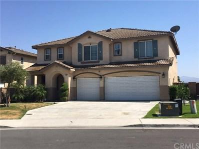 12369 Kern River Drive, Eastvale, CA 91752 - MLS#: CV18187143