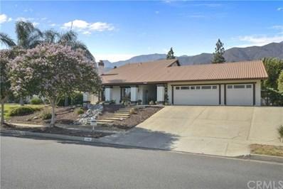 9438 Hillside Road, Rancho Cucamonga, CA 91737 - MLS#: CV18187268