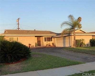 1518 S Concord Lane, Glendora, CA 91740 - MLS#: CV18187281