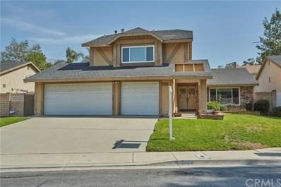 12484 Zinnia Court, Rancho Cucamonga, CA 91739 - #: CV18187479