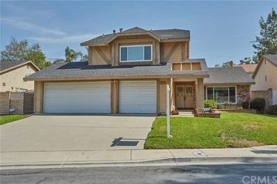 12484 Zinnia Court, Rancho Cucamonga, CA 91739 - MLS#: CV18187479