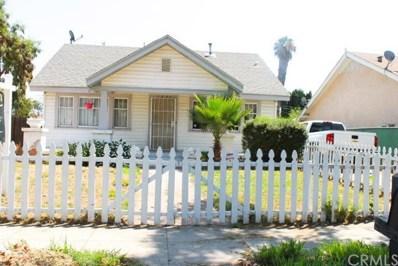 1897 N MOUNTAIN VIEW Avenue, San Bernardino, CA 92405 - MLS#: CV18187509