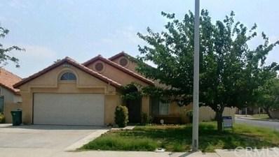 1800 Sierra View Avenue, Lancaster, CA 93535 - MLS#: CV18187709
