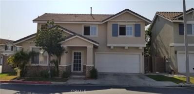1309 N Applewood Lane, La Puente, CA 91744 - MLS#: CV18187935