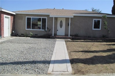 16861 Fontlee Lane, Fontana, CA 92335 - MLS#: CV18188024