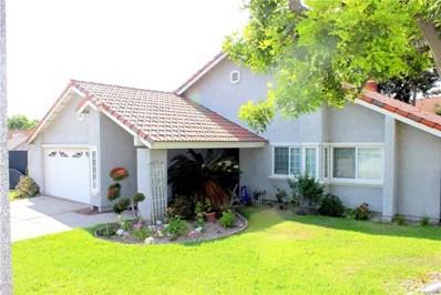 843 Calle Serra, San Dimas, CA 91773 - MLS#: CV18188101