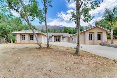 5188 Silver Mountain Way, Alta Loma, CA 91737 - MLS#: CV18188185