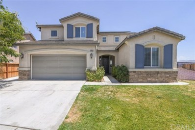 12663 High Vista Street, Victorville, CA 92395 - MLS#: CV18188562